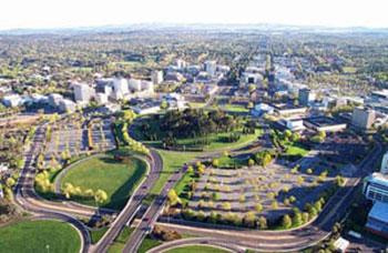 Tour Du Lịch: Hà Nội – Melbourne – Canberra – Sydney – 7 Ngày