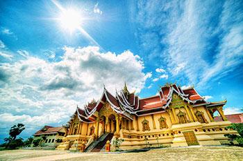 Tour Du Lịch: Viêng Chăn – Udon Thani – 5 Ngày