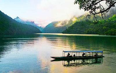 Tour Du lịch Hè: Hà Nội – Ba Bể – Thác Bản Giốc – Động Ngườm Ngao – 3 Ngày