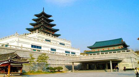 Tour Du Lịch Hàn Quốc: Seoul – Nami – Everland – 3D – Bảo Tàng Đá Tuyết – Du Thuyền Sông Hàn – 5 Ngày