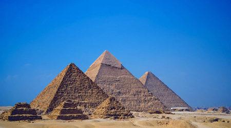 Tour Du Lịch Ai Cập: Hà Nội – Cairo – Luxor – Alexandria – Pord Said – 12 Ngày