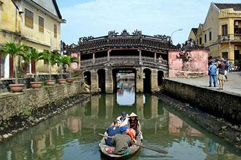 Tour Du Lịch: Đà Nẵng – Sơn Trà – Bà Nà – Hội An – Huế – Phong Nha – 5 Ngày