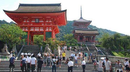 Tour Du Lịch Khám Phá Nhật Bản: Hà Nội – Nhật Bản – 7 Ngày