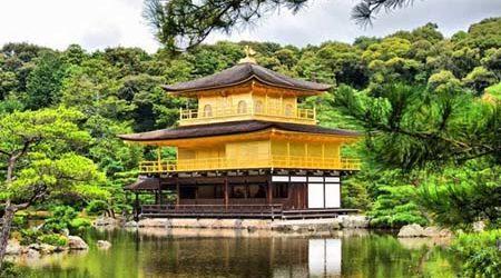 Tour Du Lịch: Nhật Bản – Hàn Quốc – 8 Ngày