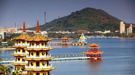Tour Du Lịch Đài Loan: Cao Hùng – Đài Trung – Đài Bắc – 6 Ngày