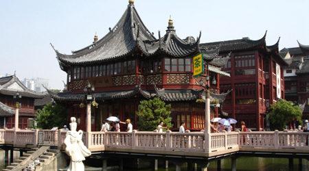 Tour Du Lịch Trung Quốc: Hà Nội – Bắc Kinh – Tây An – 5 Ngày