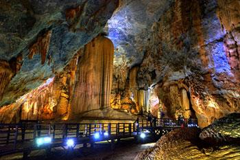 Tour Du Lịch: Hà Nội – Đà Nẵng – Sơn Trà – Hội An – Bà Nà – Huế – Động Phong Nha – 5 Ngày