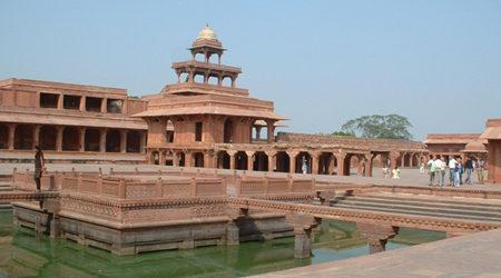 Tour Du Lịch: Ấn Độ Tam Giác Vàng – 6 Ngày