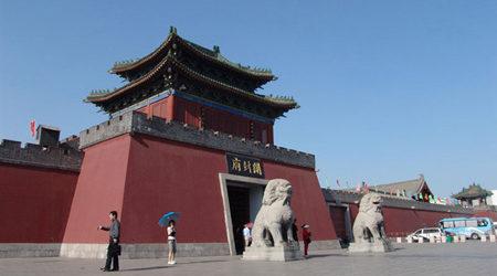 Tour Du Lịch Trung Quốc: Tây An – Lạc Dương – Trịnh Châu – Khai Phong – 6 Ngày