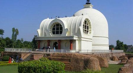 Tour Du Lịch Ấn Độ: Hành Hương Về Quê Hương Phật Giáo – 12 Ngày
