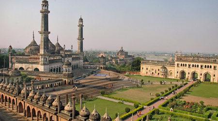 Tour Du Lịch Ấn Độ: Hành Hương Về Quê Hương Phật Giáo – 11 Ngày