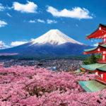 Tour Du Lịch Nhật Bản: Tokyo – Núi Phú Sĩ – Kyoto – Osaka – 7 Ngày