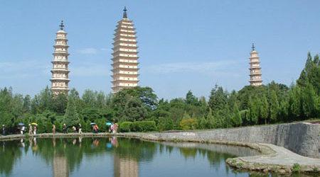 Tour Du Lịch Trung Quốc: Côn Minh – Thạch Lâm – Đại Lý – Lệ Giang – 8 Ngày