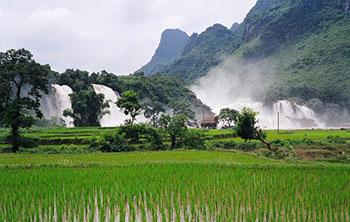 Tour Du Lịch: Hà Nội – Bắc Sơn – Thác Bản Giốc – 2 Ngày