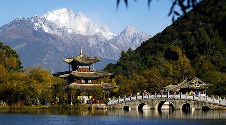 Tour Du Lịch Trung Quốc: Côn Minh – Đại Lý – Lệ Giang – 5 Ngày
