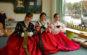 Trang phục truyền thống Hanbok, Hàn Quốc