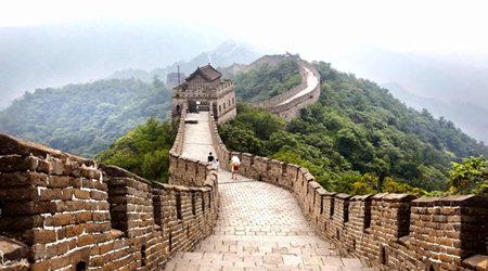 Tour Du Lịch Trung Quốc: Thượng Hải – Hàng Châu – Bắc Kinh – 5 Ngày