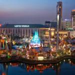 Tour Du Lịch Hàn Quốc: Hà Nội – Seoul – Lottle World – Aramberry – Nami – 6 Ngày