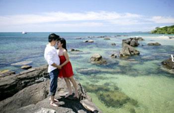 Tour Du Lịch Trăng Mật: Đảo ngọc Phú Quốc – 5 Ngày