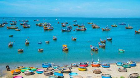 Tour Du Lịch: Hà Nội – Khám Phá Vẻ Đẹp Ngọt Ngào Mũi Né – 4 Ngày