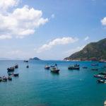 Tour Du Lịch: Tp. Hồ Chí Minh – Khám Phá Miền Đất Hứa Phú Yên – 4 Ngày