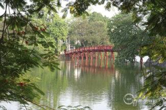 Tour Du Lịch: Tp. Hồ Chí Minh – Hà Nội – Ninh Bình – Sapa – 5 Ngày
