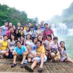 Tour Đông Tây Bắc: Hồ Ba Bể – Thác Bản Giốc – Động Ngườm Ngao – Suối Lê Nin – Pắc Bó – 3 Ngày