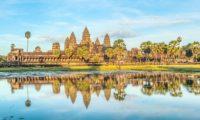 Du Lịch Campuchia: Du ngoạn Siem Riep – Phnom Penh 4 Ngày