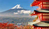 Du Lịch Nhật Bản: Tokyo – Núi Phú Sỹ – Kyoto – Osaka 6 Ngày