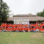 Du lịch Tầm Nhìn Việt tổ chức tour du xuân 2018: chùa Khai Nguyên – Thảo Viên Resort
