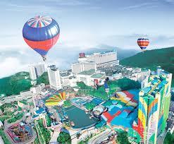 Du lịch Hà Nội -  Kuala Lumpur – Genting - Hà Nội 04 Ngày1