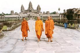tp HCM - Siem Riep - Phnompenh - tp HCM 3