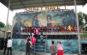 Tàu lươn cao tốc - khu du lịch Đầm Long