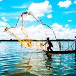 Khu du lịch sinh thái Mũi Cà Mau