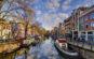 Thủ đô Amsterdam