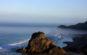 Bãi biển cát đen - New Zealand