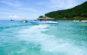 Vẻ đẹp biển Cù Lao Chàm