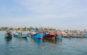 Cảng Cá - Đảo Lý Sơn