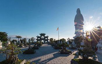 Tour Du Lịch Tết: Đà Nẵng – Sơn Trà – Bà Nà – Cù Lao Chàm – Hội An – 3 Ngày