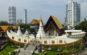 Chùa thuyền Wat Yannava, Bangkok