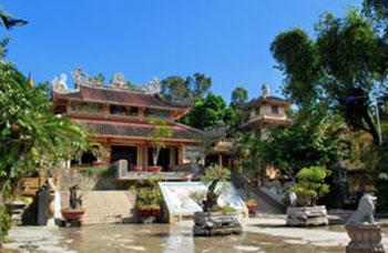Tour Du Lịch Hội Thảo: Nha Trang – 3 Ngày