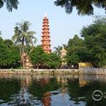 Tour Du Xuân: Thăng Long Tứ Trấn – 1 Ngày