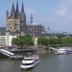 Tour Du Lịch Châu Âu: Đức – Hà Lan – Bỉ – Pháp – 9 Ngày