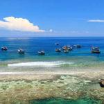Tour Du Lịch: Hà Nội – Quảng Ngãi – Đảo Lý Sơn – 4 Ngày