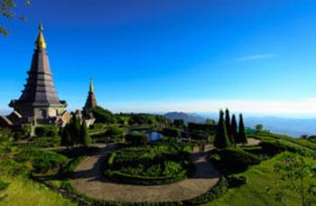 Tour Du Lịch: Thái Lan – Bangkok – Chiang Mai – 5 Ngày