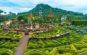 Khu vườn nhiệt đới làng Nong Nooch