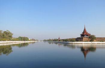 Tour Du Lịch: Yangon – Bagan – Mandalay – Hồ Inle – 6 Ngày
