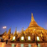 Tour Du Lịch: Hà Nội – Yangon – Bago – Kiaikhtiyo – 4 Ngày