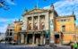Nhà hát Quốc gia National Theater Na Uy