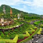Tour Du Lịch: Thái Lan – Bangkok – Pattaya – 6 Ngày